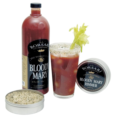 Bloody Mary Rimmer - Borsari Foods